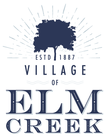 Village of Elm Creek Logo